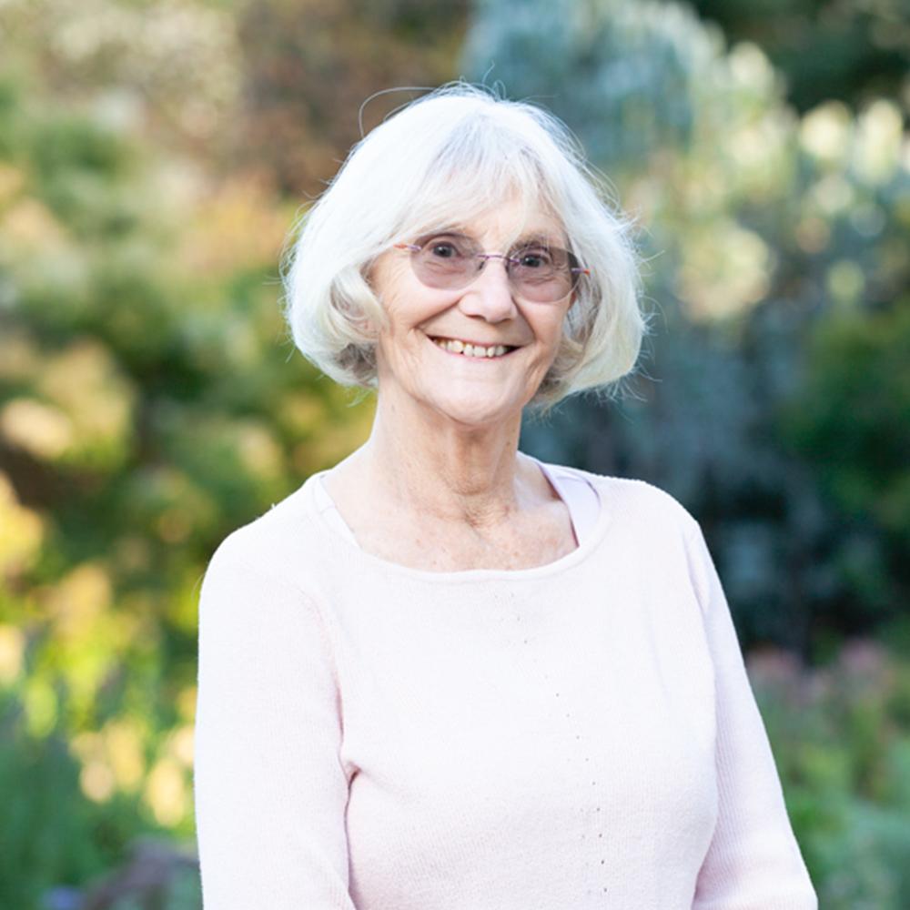 Dr. Anne Gudgeon